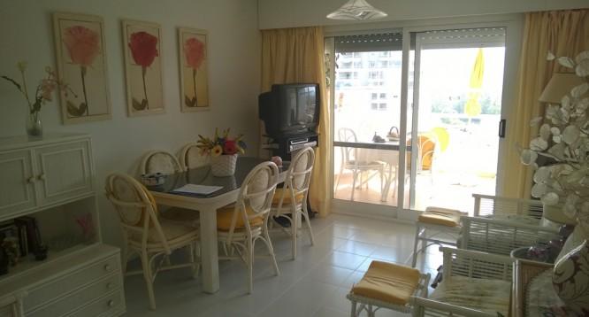Apartamento Esmeralda en Calpe (28)