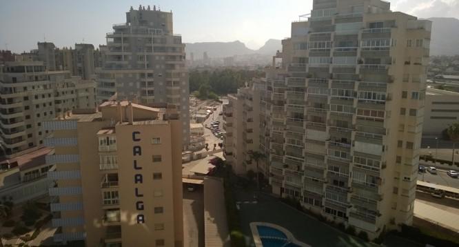 Apartamento Esmeralda en Calpe (3)