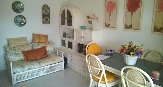 Apartamento Esmeralda en Calpe (30)