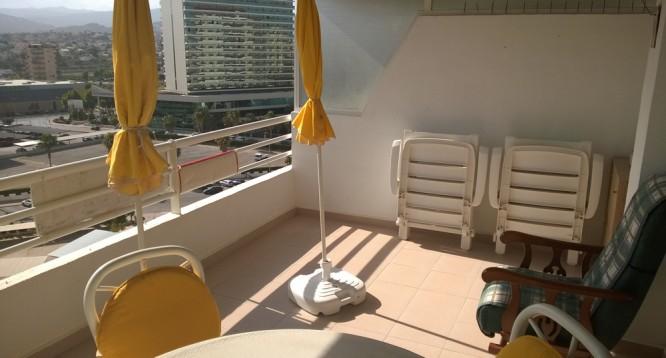 Apartamento Esmeralda en Calpe (5)