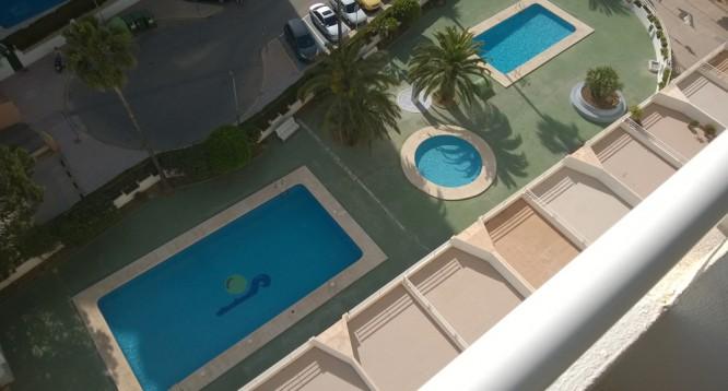 Apartamento Esmeralda en Calpe (6)