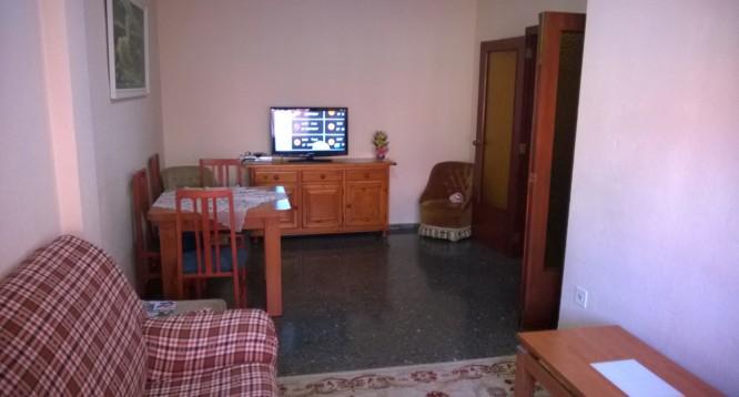 Apartamento Jomarol en Calpe (1)