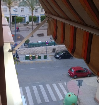 Apartamento Jomarol en Calpe (10)