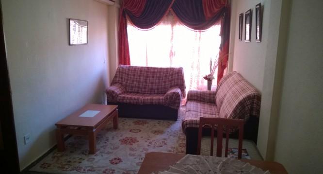 Apartamento Jomarol en Calpe (12)