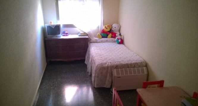 Apartamento Jomarol en Calpe (3)