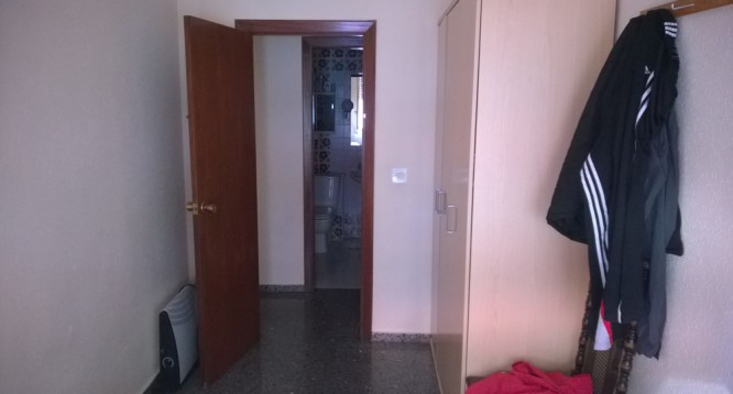Apartamento Jomarol en Calpe (5)
