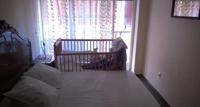 Apartamento Jomarol en Calpe (8)