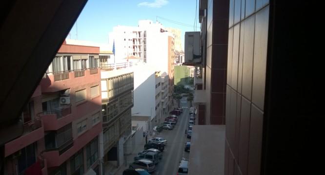 Apartamento Jomarol en Calpe (9)