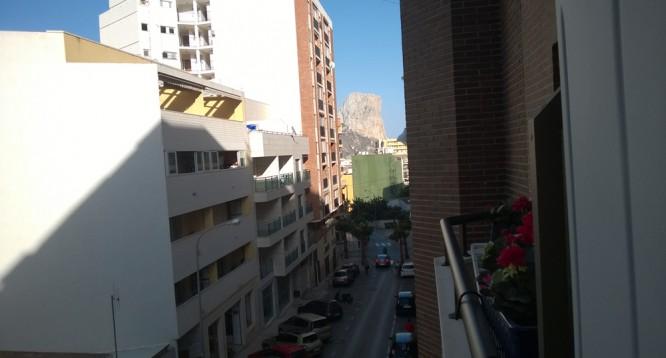 Apartamento La Marina en Calpe (14)