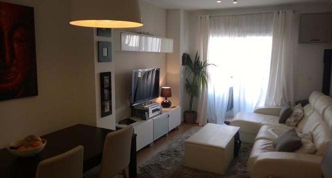 Apartamento La Marina en Calpe (21)