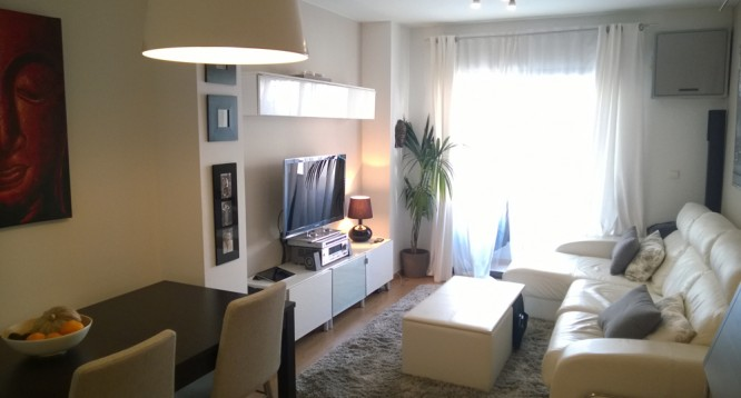Apartamento La Marina en Calpe (22)