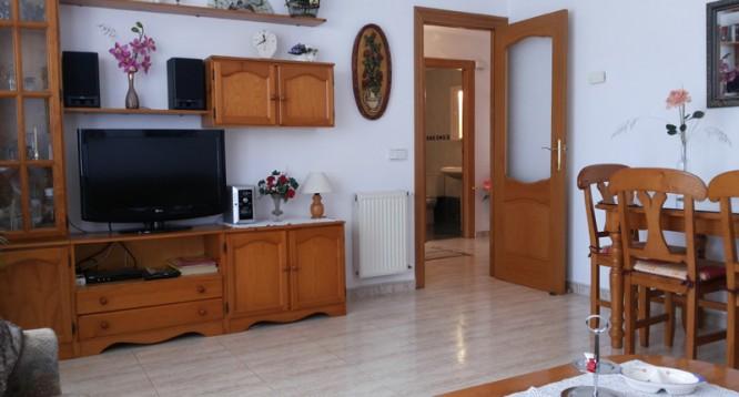 Apartamento Laguna para alquiler en Calpe (13)