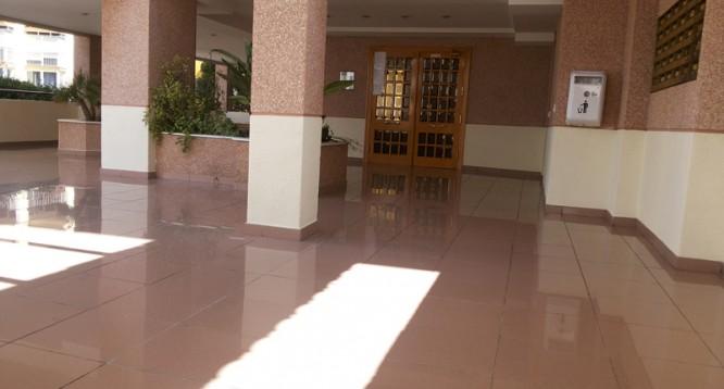 Apartamento Laguna para alquiler en Calpe (15)