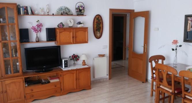 Apartamento Laguna para alquiler en Calpe (2)