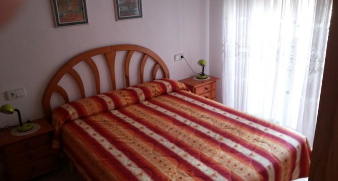 Apartamento Laguna para alquiler en Calpe (3)
