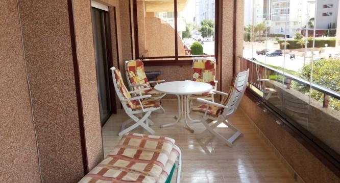 Apartamento Laguna para alquiler en Calpe (8)
