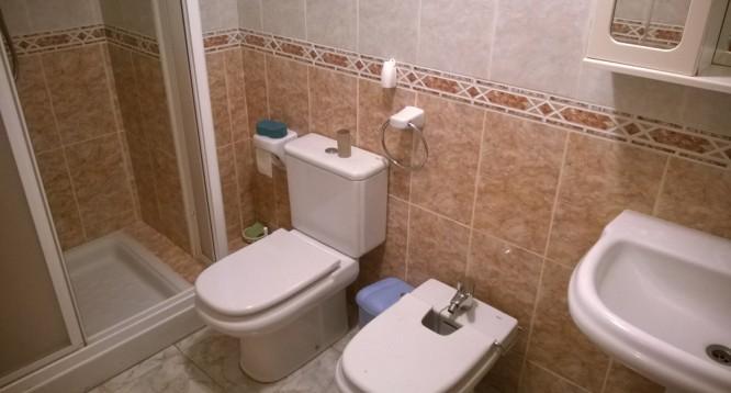 Apartamento Senia para alquilar en Calpe (10)