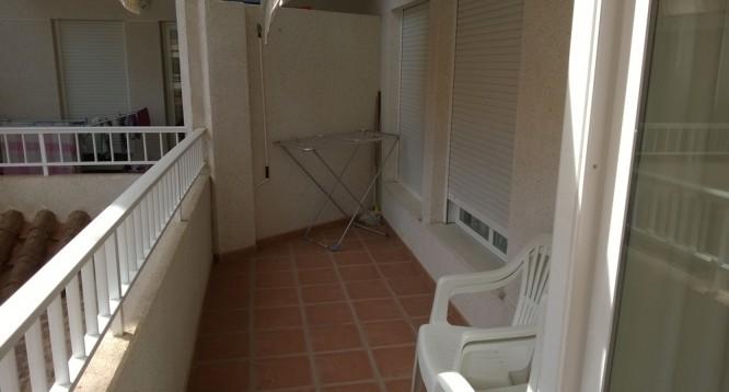Apartamento Senia para alquilar en Calpe (13)