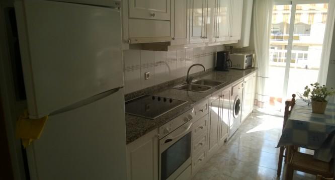 Apartamento Senia para alquilar en Calpe (3)