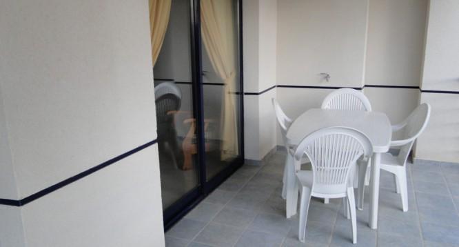 Apartamento Turis en Calpe (11)