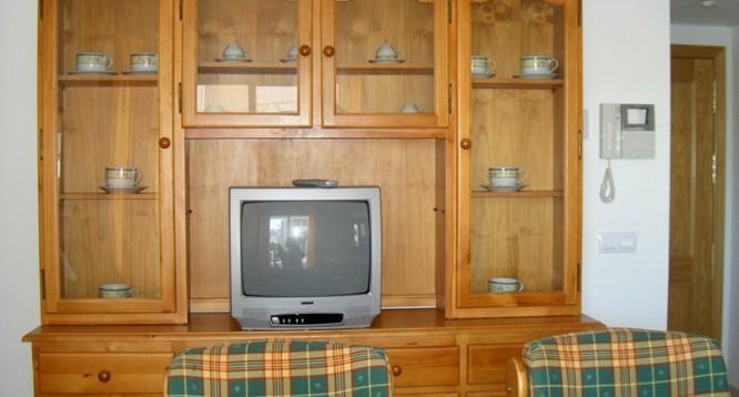 Apartamento Turis en Calpe (15)