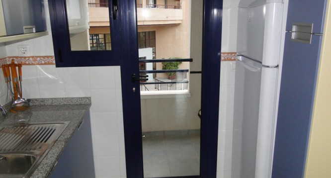 Apartamento Turis en Calpe (8)
