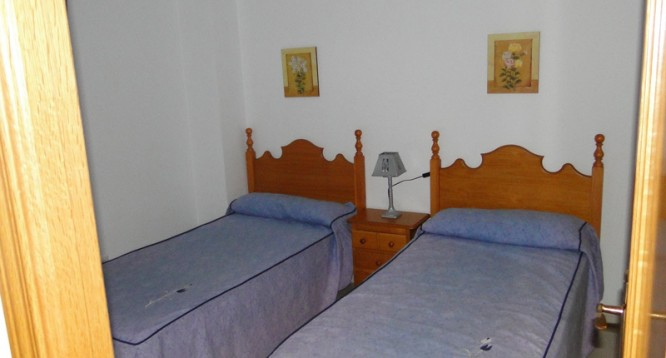Apartamento Turis en Calpe (9)