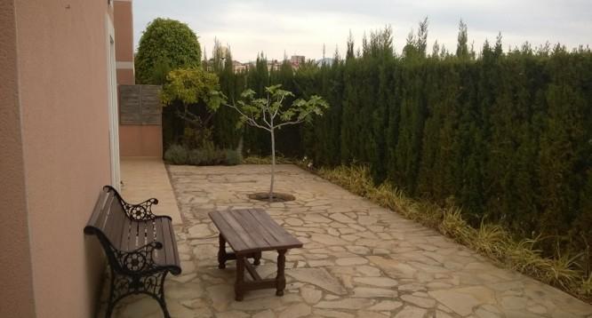 Bajo con jardín Enchinent 2 A en Calpe (11)