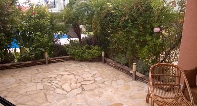 Bajo con jardin Enchinent 2 B en Calpe (3)
