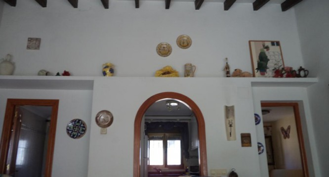 Bungalow El Portet en Moraira (3)