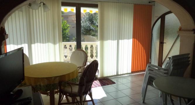 Bungalow El Portet en Moraira (5)
