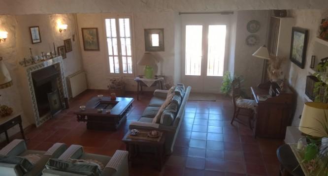 Casa Benimallunt en Benissa (14)