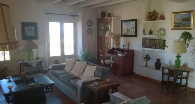 Casa Benimallunt en Benissa (4)
