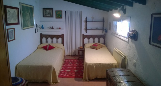 Casa Benimallunt en Benissa (48)