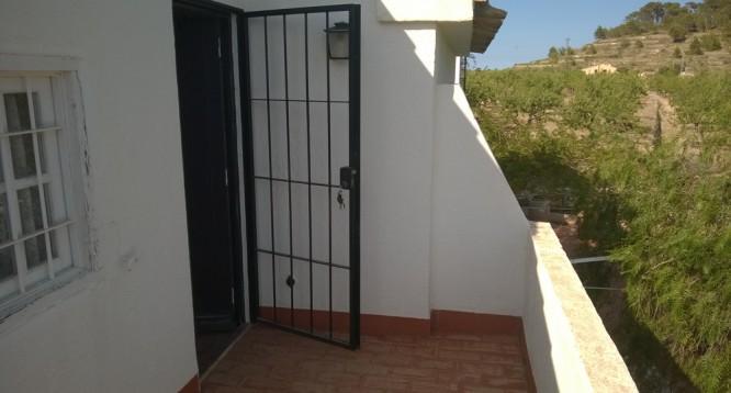 Casa Benimallunt en Benissa (60)