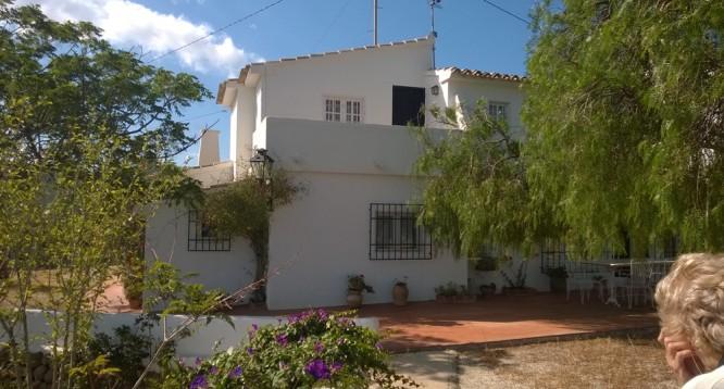 Casa Benimallunt en Benissa (74)