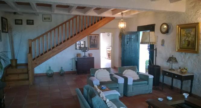 Casa Benimallunt en Benissa (9)