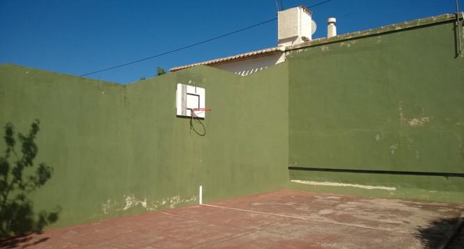Casa Benimallunt en Benissa (94)