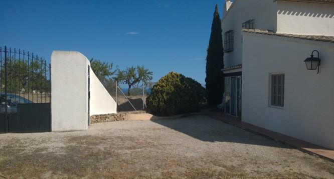 Casa Benimallunt en Benissa (98)