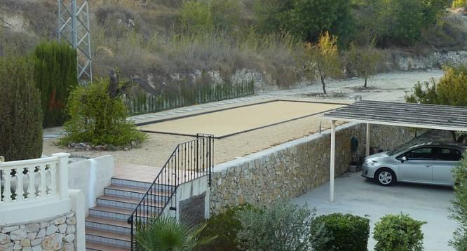 Casa Benimarraig en Benissa (10)