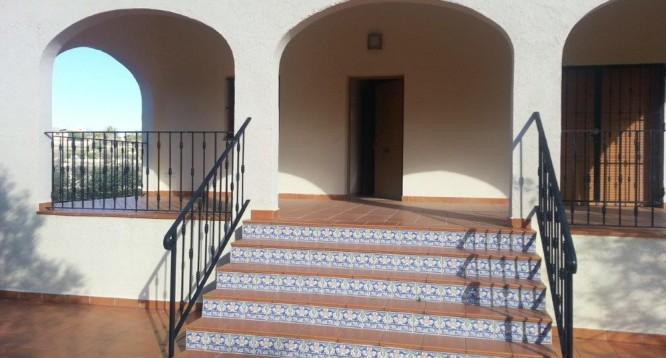 Casa Benimarraig en Benissa (19)