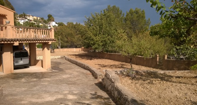 Casa Calcides en Benissa Costa (3)