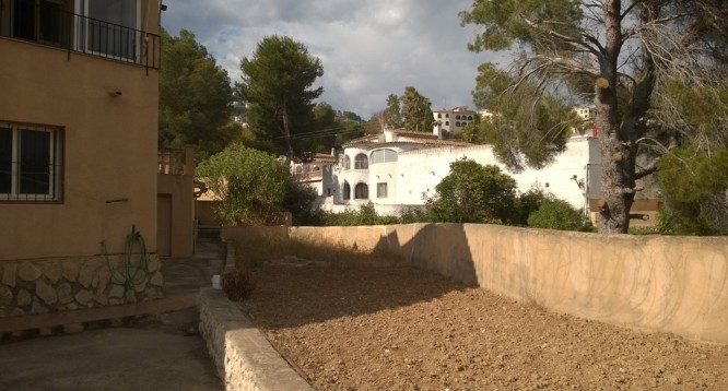 Casa Calcides en Benissa Costa (7)