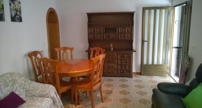 Casa Caleta para alquilar en Calpe (9)