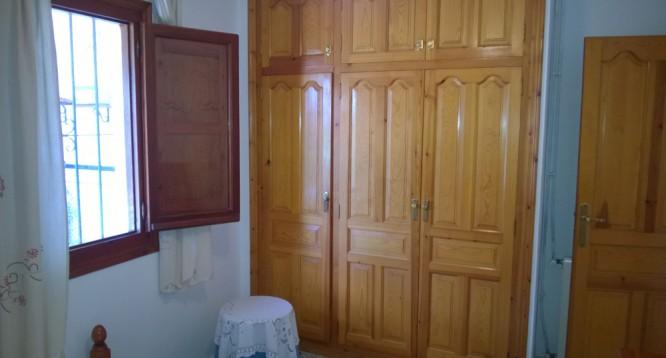 Casa de campo Paratella en Benissa (25)