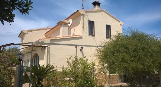 Casa de campo Paratella en Benissa (3)