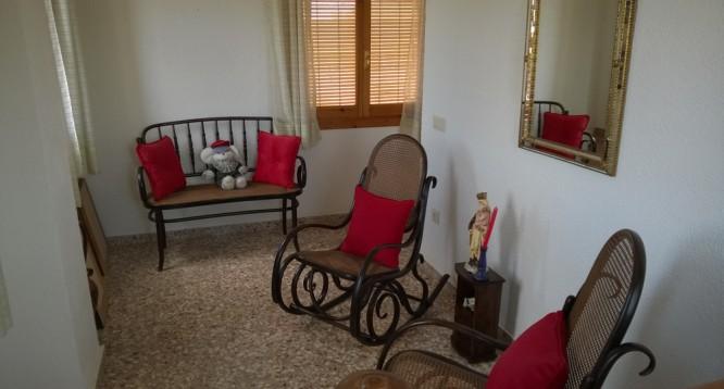 Casa de campo Paratella en Benissa (39)