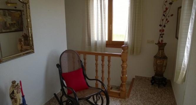 Casa de campo Paratella en Benissa (40)