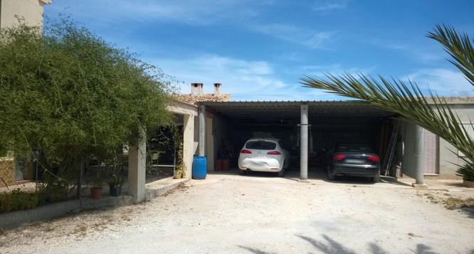 Casa de campo Paratella en Benissa (4)