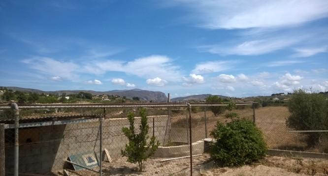 Casa de campo Paratella en Benissa (8)
